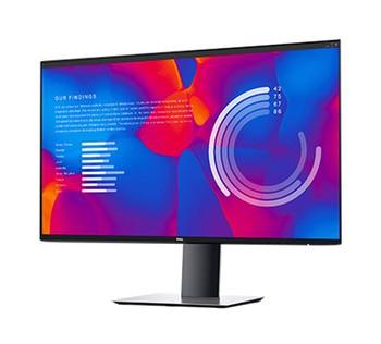 "Dell U-series 27"" (16:9) Ips Qhd, 2560x1440, 8ms, Hdmi, Dp, Usb-c, H/adj, Tilt, 3yr"