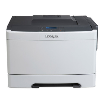 Lexmark CS310n 23ppm A4 Colour Laser Printer (Second Hand - Used)