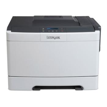 Lexmark CS310n 23ppm A4 Colour Laser Printer (Second Hand - Used)