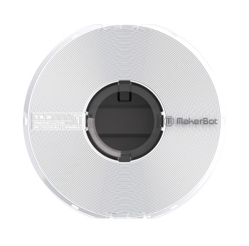 Makerbot Stone White Tough Filament Large