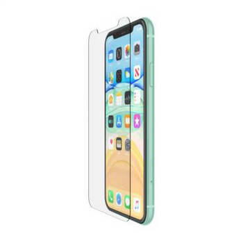 Belkin SCREENFORCE™ Tempered Glass Screen Protector for iPhone 11/XR