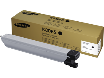 SAMSUNG SL-X4300, X4250 & X4220 BLACK 23K TONER (CLT-K808S/SEE)