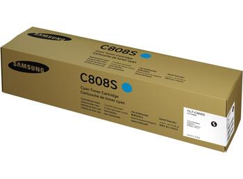 SAMSUNG SL-X4300,X4250 & X4220 CYAN 20K TONER (CLT-C808S/SEE)