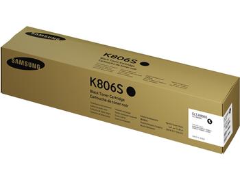 SAMSUNG MX7 COLOUR SERIES 45K BLACK TONER (CLT-K806S/SEE)