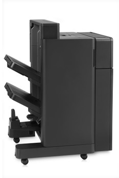 HP Colour LaserJet Booklet Maker/Finisher with 2/4 hole punch
