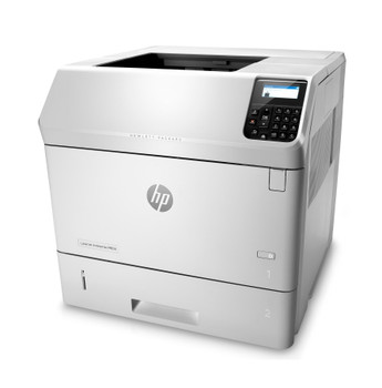 HP LaserJet Enterprise M604dn 50ppm A4 Mono Laser Printer