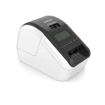 Brother QL-820NWB Wireless & Bluetooth Professional Label Printer