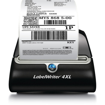 Dymo Label Writer 4XL Wide Format Label Printer