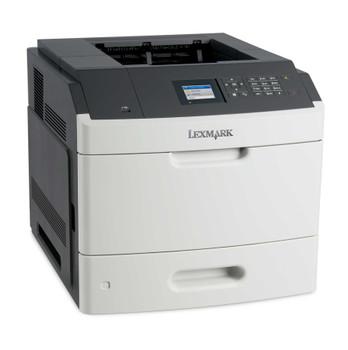 Lexmark MS811dn 60ppm A4 Mono Laser Printer