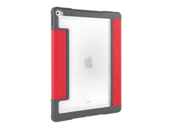"STM DUX Plus Case for iPad Pro 9.7"" - RED"