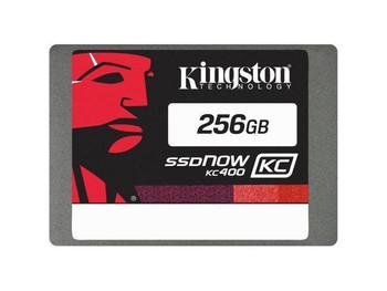 """Kingston 256GB KC400 2.5"""" SSD"""