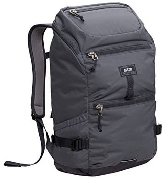 "STM Drifter Laptop Backpack for 15"" Laptop - Graphite"