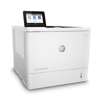 HP LaserJet Enterprise M610dn 52ppm A4 Mono Laser Printer