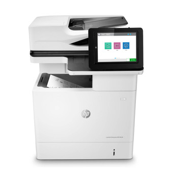 HP LaserJet Enterprise MFP M634dn A4 Mono Multifunction Laser Printer