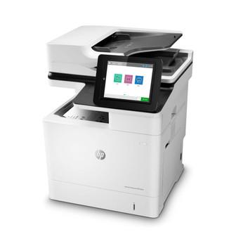 HP LaserJet Enterprise MFP M634dn A4 Mono Multifunction Laser Printer