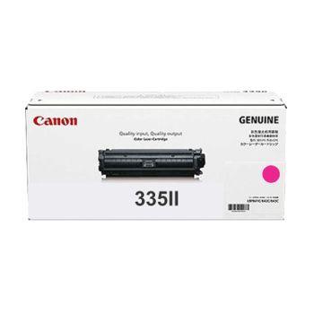 CANON CART335MH HIGH MAGENTA TONER CARTRIDGE 16.5K TO SUIT LBP841CDN