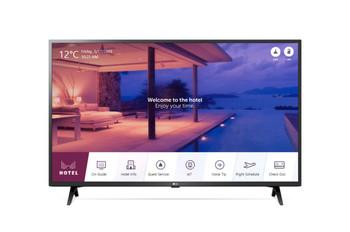 "LG Commercial (LT660H) 32"" HD TV, 1366x768, VGA, HDMI, LAN, USB, Speaker, VESA, 3yr"