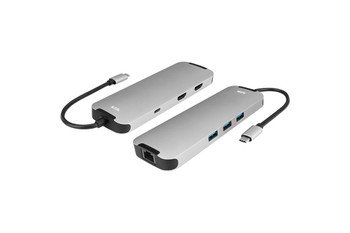 Klik USB Type-C Multi-Port Adapter
