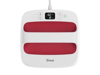 """Cricut EasyPress 2 - Raspberry 9"""" x 9"""""""