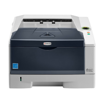 Kyocera ECOSYS FS-1320D 35ppm A4 Mono Laser Printer (Second Hand - Used)