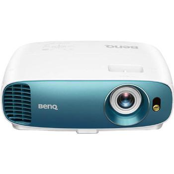 BenQ TK800M DLP Projector/ 4K UHD/ 3000ANSI/ 10000:1/ HDMI/ 5W x1/ 3D BluRay Ready