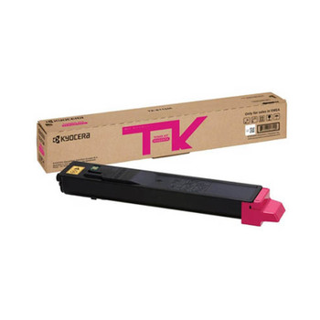 Kyocera Toner Kit TK-8119M Magenta (6k Yield)