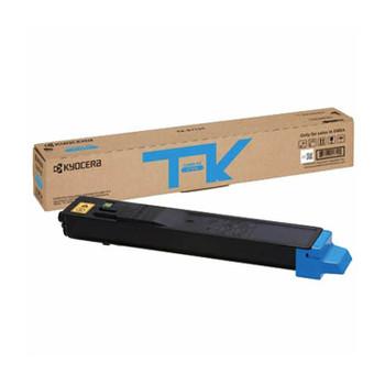 Kyocera Toner Kit TK-8119C Cyan (6k Yield)