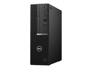 Dell Optiplex 7080 Sff I5-10500 16GB 256GB