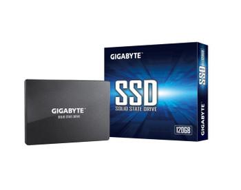 "Intel BXNUC10i5FNH4 NUC Kit + Gigabyte 120gb 2.5"" SSD GP-GSTFS31120GNTD-GB"