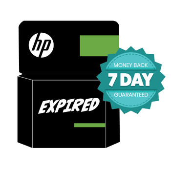 HP 905XL YELLOW ORIGINAL INK CARTRIDGE (EXPIRED)