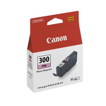 Canon PFI300 Photo Magenta Ink Tank