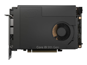 Intel Nuc 9 Extreme Element,i7-9750h,ddr4(0/2),m.2(0/3),wl-ax,no Chassis,bulkpack,3yr Wty