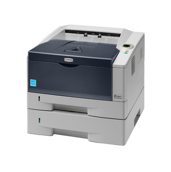 Kyocera ECOSYS FS-1320D 35ppm A4 Mono Laser Printer + Base (Second Hand - Used)