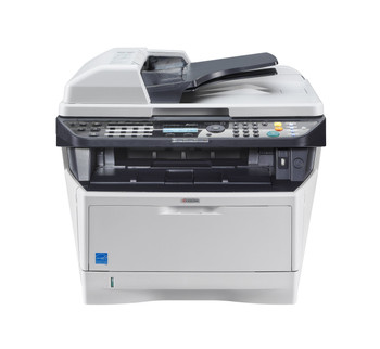 Kyocera ECOSYS M2035DN 35ppm A4 Mono Multifunction Laser Printer + Bases (Second Hand - Used)