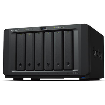 """Synology DiskStation DS1621xs+ 6-Bay + 2xNVMe, 3.5"""" Diskless, 2xGbE + 1x10GbE, Intel Xeon 4 core, 8GB RAM,5 Yr Wty Pre-order for 10Sep Launch"""