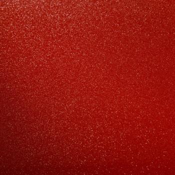 "Cricut Joy™ Smart Vinyl™ Shimmer Red - Permanent 48"""