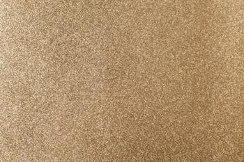 """Cricut Glitter Iron-On Gold 19"""""""