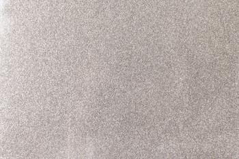 "Cricut Glitter Iron-On Silver 19"""
