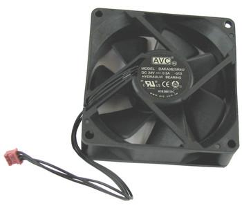 Lexmark MS62x SVC Fans Cooling fan