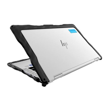 Gumdrop DropTech HP Elitebook x360 1030 G4 2-in-1 Case - Designed for HP Elitebook x360 1030 G4 2-in-1