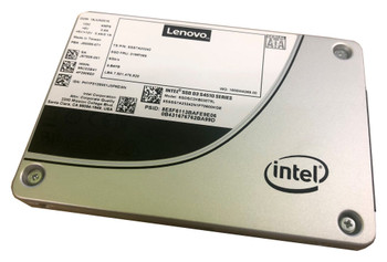 "HDD ST50 480GB Non-HS SATA SSD 3.5"" S4510"