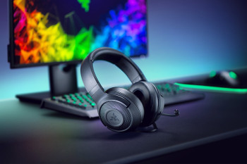 Razer Kraken X - Multi-Platform Wired Gaming Headset - FRML Packaging