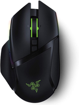 Razer Basilisk Ultimate -Wireless Gaming Mouse with Charging Dock - AP Packaging