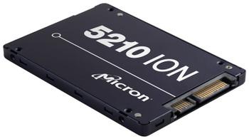 """HDD 3.84TB Entry SATA 6Gb Hot Swap QLC SSD 2.5"""" 5210"""