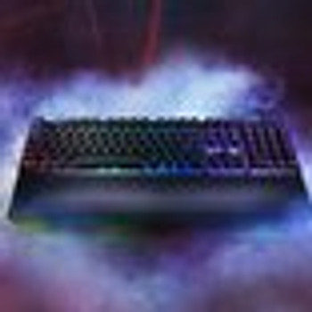Razer Huntsman Elite - Optical Gaming Keyboard (Linear Switch) - US Layout - FRML Pkg
