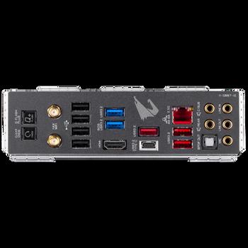 INTEL,Z490 AORUS MBw 14 PhaseDigital VRM,FinsArray 2,DirectTouch Heatpipe 2,WiFi6,802.11ax,INTL2.5GbE LAN,ESS-SABRE HIFI 9118 DAC,RGB FUSION 2.0.