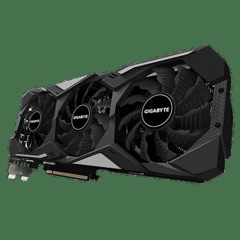 NVIDIA, RTX 2080 SUPER, 2.0,GAMING OC, 1845MHz, 8GB GDDR6, 2xDP, 1xHDMI, 1xType-C, ATX, 3xFans, 650W, 3 Years Warranty
