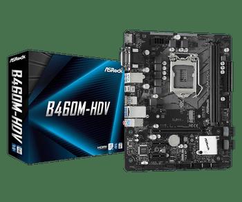 Intel B460; 2 DDR4 DIMM; 1 PCIe 3.0 x16, 2 PCIe 3.0 x1, 1 M.2 WiFi Key E; 4 SATA3, 1 Ultra M.2 (PCIe Gen3 x4&SATA3); 8 USB 3.2 Gen1; HDMI,DVI-D,D-Sub