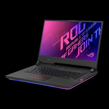 ROG Strix Scar, i7-10875H, WIN10-H, 15.6 FHD 300Hz, 16GB (2 x 8GB), 1TB PCIE, RTX 2070 SUPER-GDDR6 8GB, , Black , 2 YR PUR
