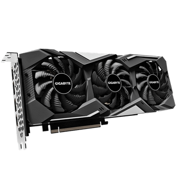 AMD RADEON RX 5600 XT, GAMING OC, 14000MHz, 6GB GDDR6, 3xDP, 1xHDMI,ATX, 3xFANS, 450W, 3 Years Warranty